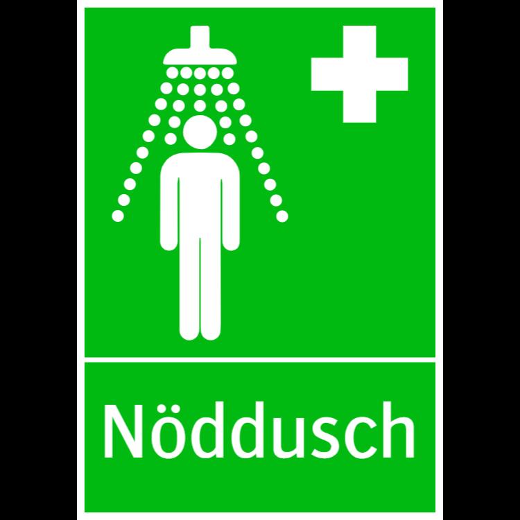 Nöddusch