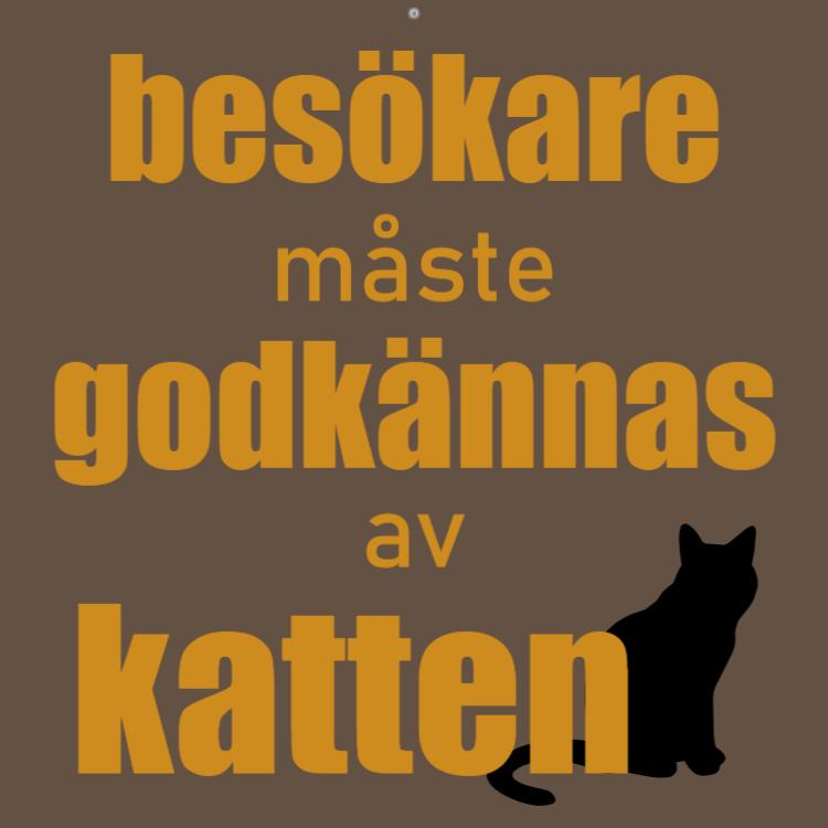 Kattskylt