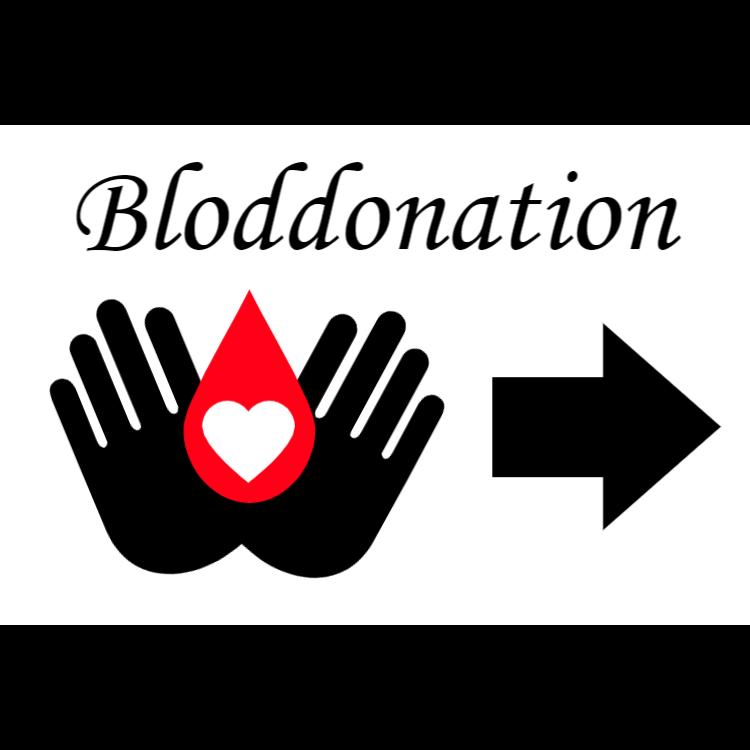 Bloddonation