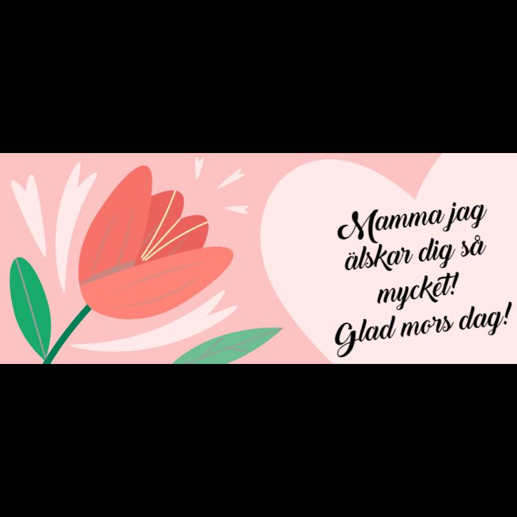 Mors dag - Presentkort