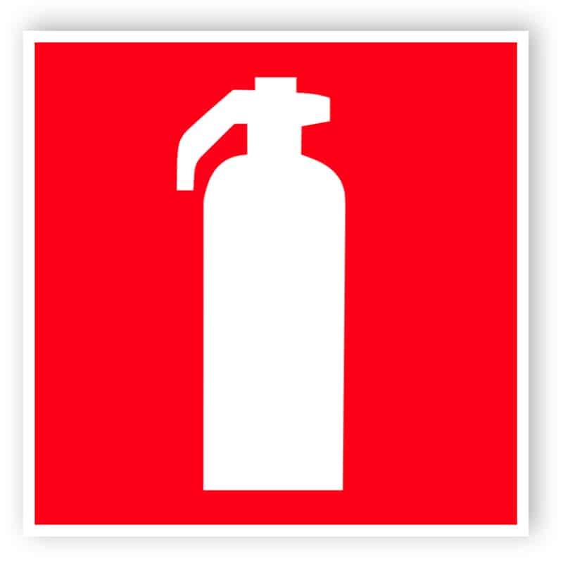 Brandsläckare 1