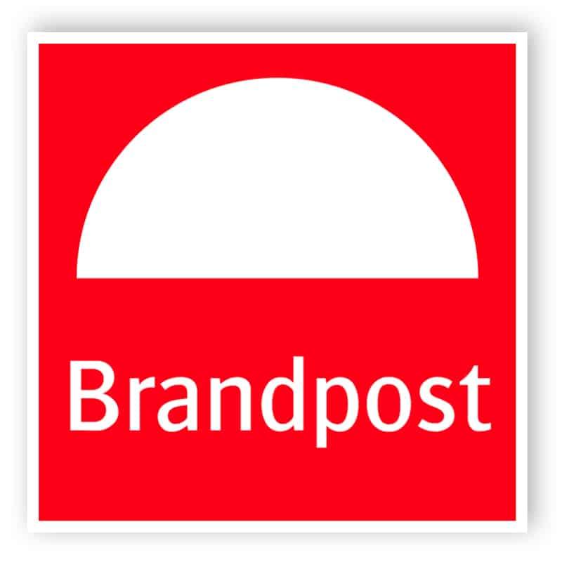 Brandpost