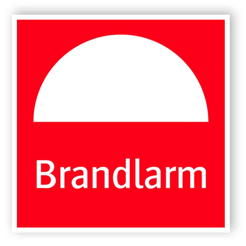 Brandlarm