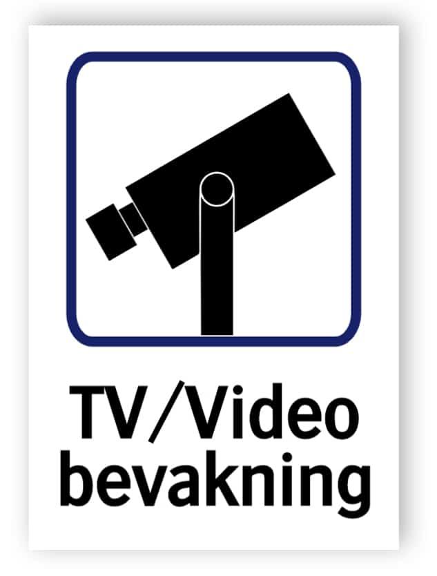 TV/Video bevakning