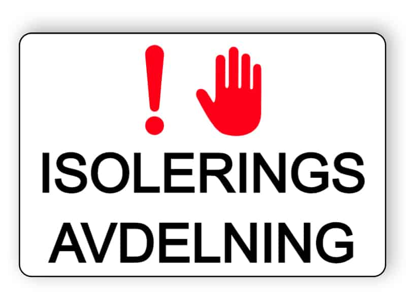 Isolerings Avdelning